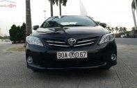 Cần bán xe Toyota Corolla Altis 1.8G 2011, xe chính chủ, số tự động giá 515 triệu tại Hà Nội
