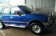 Cần bán xe Isuzu Rodeo đời 1992, bán tải, 5 chỗ, máy xăng, số sàn, nội thất còn đẹp giá 65 triệu tại Lâm Đồng