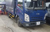 Địa chỉ bán xe tải Hyundai 3t5 uy tín tại Cà Mau, trả trước 50tr nhận xe giá 400 triệu tại Cà Mau
