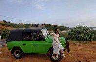 Bán Jeep JBC sản xuất năm 1995, nhập khẩu, giá chỉ 175 triệu giá 175 triệu tại Bình Thuận