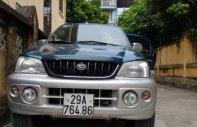 Cần bán Daihatsu Terios 1.3 MT đời 2003 chính chủ, 175tr giá 175 triệu tại Hà Nội
