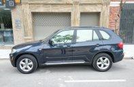 Bán BMW X5 3.0 Sx 2007 7 chỗ, nhập khẩu giá 670 triệu tại Hà Nội