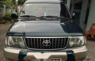 Bán Toyota Zace năm 2004, giá chỉ 310 triệu giá 310 triệu tại Cần Thơ