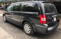 Bán Chrysler Grand Voyager Limited đời 2011, màu đen, xe nhập giá 1 tỷ 180 tr tại Tp.HCM