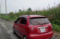 Bán xe Chevrolet Spark LT 0.8 MT sản xuất 2009, màu đỏ giá 155 triệu tại Tp.HCM