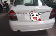 Chính chủ bán ô tô Daewoo Nubira đời 2001, màu trắng  giá 85 triệu tại Bình Dương