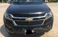Bán Chevrolet Colorado High Coutry đời 2017, màu đen, giá 715tr giá 715 triệu tại Hà Nam