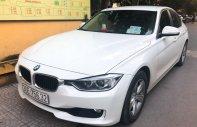 Bán ô tô BMW 3 Series 320i năm 2014, màu trắng, nhập khẩu nguyên chiếc giá 995 triệu tại Hà Nội