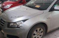 Xe Daewoo Lacetti sản xuất 2009, màu bạc, bán giá chỉ 275 triệu giá 275 triệu tại Thái Nguyên