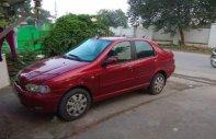 Bán Fiat Siena sản xuất 2003, màu đỏ  giá 75 triệu tại Hà Nội