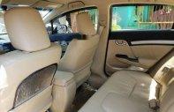 Bán ô tô Honda Civic sản xuất 2013, màu xám, giá tốt giá 510 triệu tại An Giang