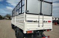 Bán xe tải Fuso Canter 4.99 tải 2.1 tấn Euro 4 mới 2018 giá 587 triệu tại Hà Nội