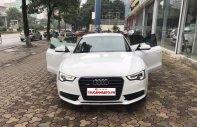 Cần bán Audi A5 Spotrback đời 2012, màu đen giá 1 tỷ 250 tr tại Hà Nội