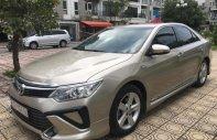 Cần bán Toyota Camry 2.5Q 2015, màu kem giá 1 tỷ 50 tr tại Hà Nội
