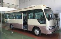 Bán Hyundai County 29 chỗ giá 1 tỷ 288 tr tại Hà Nội