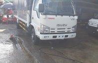 Đại lý bán xe tải Isuzu 1t9 thùng 6m2 gái rẻ nhất Bình Dương, trả góp 90% giá tri xe giá 520 triệu tại Bình Dương