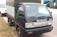 Bán ô tô Suzuki carry truck đời 2018, màu trắng,  giá tốt nhất cao bằng,lang sơn giá 260 triệu tại Lạng Sơn