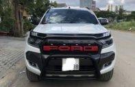 Cần bán Ford Ranger Wildtrack năm sản xuất 2016, màu trắng, nhập khẩu giá 780 triệu tại Tp.HCM