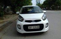Chính chủ bán Kia Morning đời 2011, màu trắng giá 280 triệu tại Hà Nội