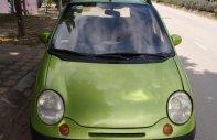 Bán xe Daewoo Matiz SE sản xuất năm 2006, màu xanh lục giá 65 triệu tại Hà Nội