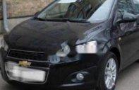 Bán Chevrolet Aveo LT 1.5 MT 2014, màu đen  giá 299 triệu tại Bình Dương