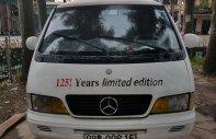 Cần bán Mercedes MB140D sản xuất 2004, màu trắng  giá 105 triệu tại Hà Nội