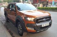 Bán xe Ford Range Wildtrack 3.2 xe gia đình đi rất giữ gìn còn nguyên bản như lúc mới mua. Hỗ trợ bank 70% giá 805 triệu tại Hà Nội