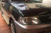 Cần bán lại xe Toyota Zace GL 2004, giá tốt giá 205 triệu tại Hà Nội