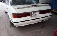 Bán lại xe Nissan Bluebird 1985, màu trắng  giá 35 triệu tại Tp.HCM