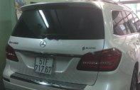 Bán Mercedes GLS 400 đời 2016, màu trắng, nhập khẩu   giá 4 tỷ 250 tr tại Tp.HCM