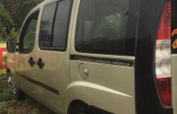 Bán Fiat Doblo Lx đời 2003, màu vàng, nhập khẩu nguyên chiếc giá 57 triệu tại Bình Định