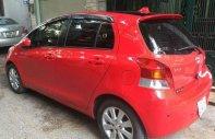Cần bán Toyota Yaris năm 2009, màu đỏ, xe nhập giá 375 triệu tại Hà Nội