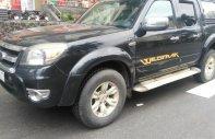 Bán xe Ford Ranger, 2 cầu, đã cải tạo, năm sản xuất 2010, màu đen, xe nhập giá 355 triệu tại Hà Nội