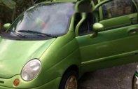 Bán Daewoo Matiz đời 2005, màu xanh lục, giá tốt giá 90 triệu tại Bình Dương