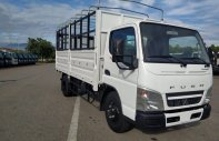 Bán xe tải Fuso Canter 4.99 tại Bình Dương, đời 2018, E4 tải trọng 2.1 tấn, hàng nhập khẩu giá 585 triệu tại Bình Dương