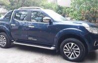 Cần bán Nissan Navara VL đời 2017, màu xanh lam, xe nhập giá 670 triệu tại Hà Nội