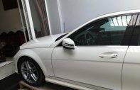 Bán Mercedes C300 AMG mode 2012, động cơ 3.0 V6 giá 735 triệu tại Tp.HCM