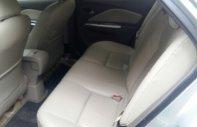 Bán ô tô Toyota Vios 1.5G sản xuất 2012, màu bạc giá 405 triệu tại Hà Nội