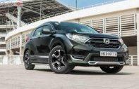 Cần bán Honda CR V năm sản xuất 2018, nhập khẩu Thái Lan, xe đủ màu, đủ các phiên bản giá 1 tỷ 83 tr tại Tp.HCM