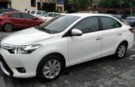 Xe Toyota Vios 1.5 MT sản xuất năm 2017, màu trắng giá 505 triệu tại Hà Nội
