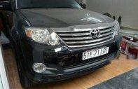 Bán xe Toyota Fortuner năm 2016, màu đen còn mới giá 920 triệu tại Tp.HCM