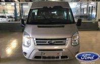 Bán ô tô Ford Transit năm sản xuất 2018, màu bạc  giá 872 triệu tại Tp.HCM