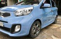 Bán ô tô cũ Kia Morning đời 2012, màu xanh lam, xe nhập, giá 356tr giá 356 triệu tại Thái Nguyên