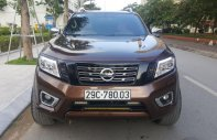 Bán Nissan Navara VL 2017, màu nâu, nhập khẩu, giá tốt giá 666 triệu tại Hà Nội