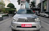 Bán Toyota 2.5G đời 2010, màu bạc, nhập khẩu, 645 triệu, biển chính chủ HN giá 645 triệu tại Hà Nội