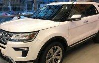 Bán Ford EcoSport 2.0 AT sản xuất 2018, màu trắng  giá Giá thỏa thuận tại Hà Nội