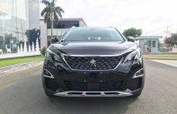 Bán xe Peugeot 5008 sản xuất 2018, màu đen, ưu đãi lớn nhất - 093.880.6562 giá 1 tỷ 399 tr tại Thái Nguyên