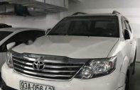 Bán ô tô Toyota Fortuner AT đời 2015, màu trắng  giá 870 triệu tại Tp.HCM