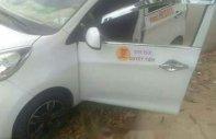 Cần bán xe Kia Morning đời 2014, màu trắng giá 230 triệu tại Đắk Lắk