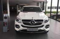 Cần bán Mercedes GLE 400 4Matic năm 2018, màu trắng, nhập khẩu giá 4 tỷ 79 tr tại Đà Nẵng
